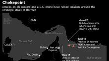 Saudi Aramco Says It Can Keep Oil Flowing If Hormuz Hit