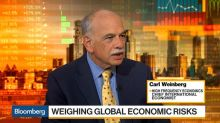 China Wants to Promote Yuan as Stable Currency, Weinberg Says