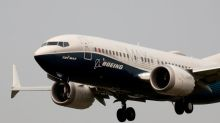 U.S. audit report cites 'weaknesses' in FAA certification of Boeing 737 MAX