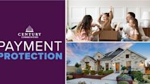 Century Communities and Inspire Home Loans Announce Payment Protection Program Included with Century Communities and Century Complete Home Purchases