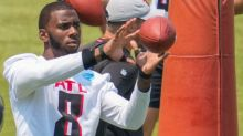 Falcons' 53-man roster projection shaped by coach Arthur Smith's new offensive system