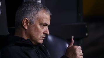 Report: Tottenham hiring Mourinho as manager