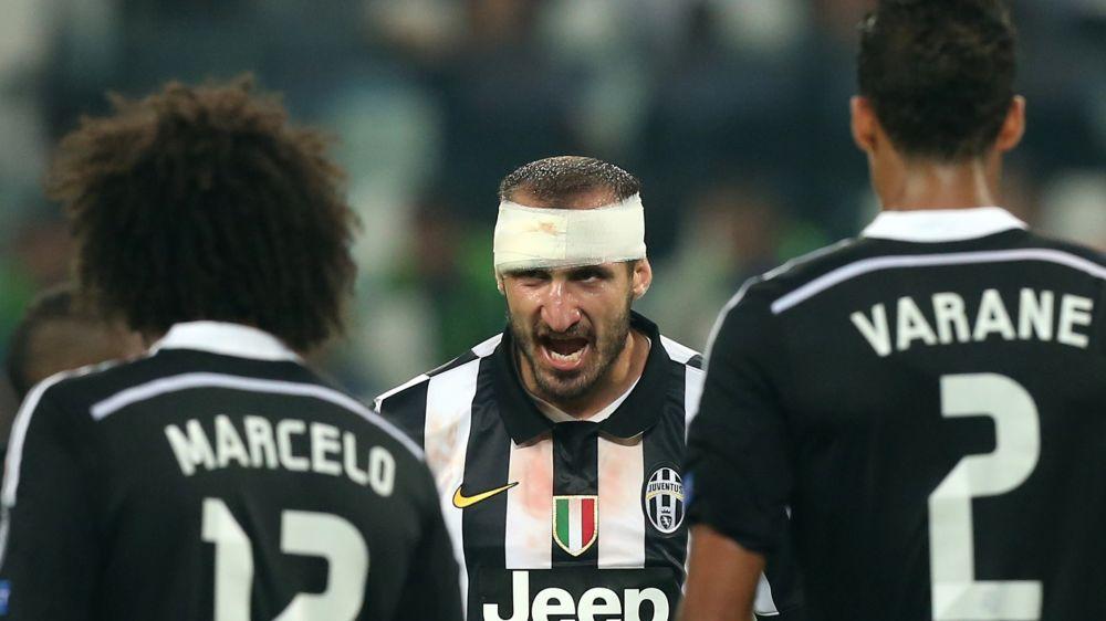 Juventus ai quarti, probabile déjà vu: già affrontate 6 delle possibili avversarie