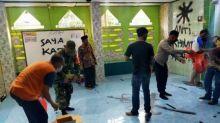 Kesal Tak Boleh Keluar Rumah, Alasan Pelaku Coret Musala di Tangerang