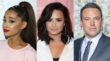 Celebs are coupling up amid the coronavirus pandemic — is that a good idea?