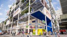 Ikeas neues Konzept: Ohne Auto und mitten in der Stadt