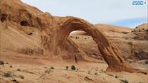 Feds Propose Ban On Rope-swinging From Utah Arches