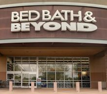Bed Bath & Beyond's Shares March Higher, Can It Continue?