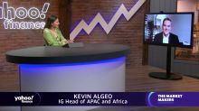 The Market Maker: IG's Kevin Algeo talks tech disruption and predictions for 2021