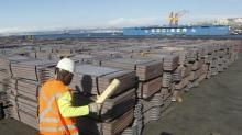 Agencia chilena Cochilco eleva estimación para precio del cobre a 2,77 dólares la libra en 2017