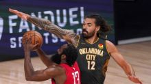 Pelicans acquire Adams as final piece of 4-team Holiday deal