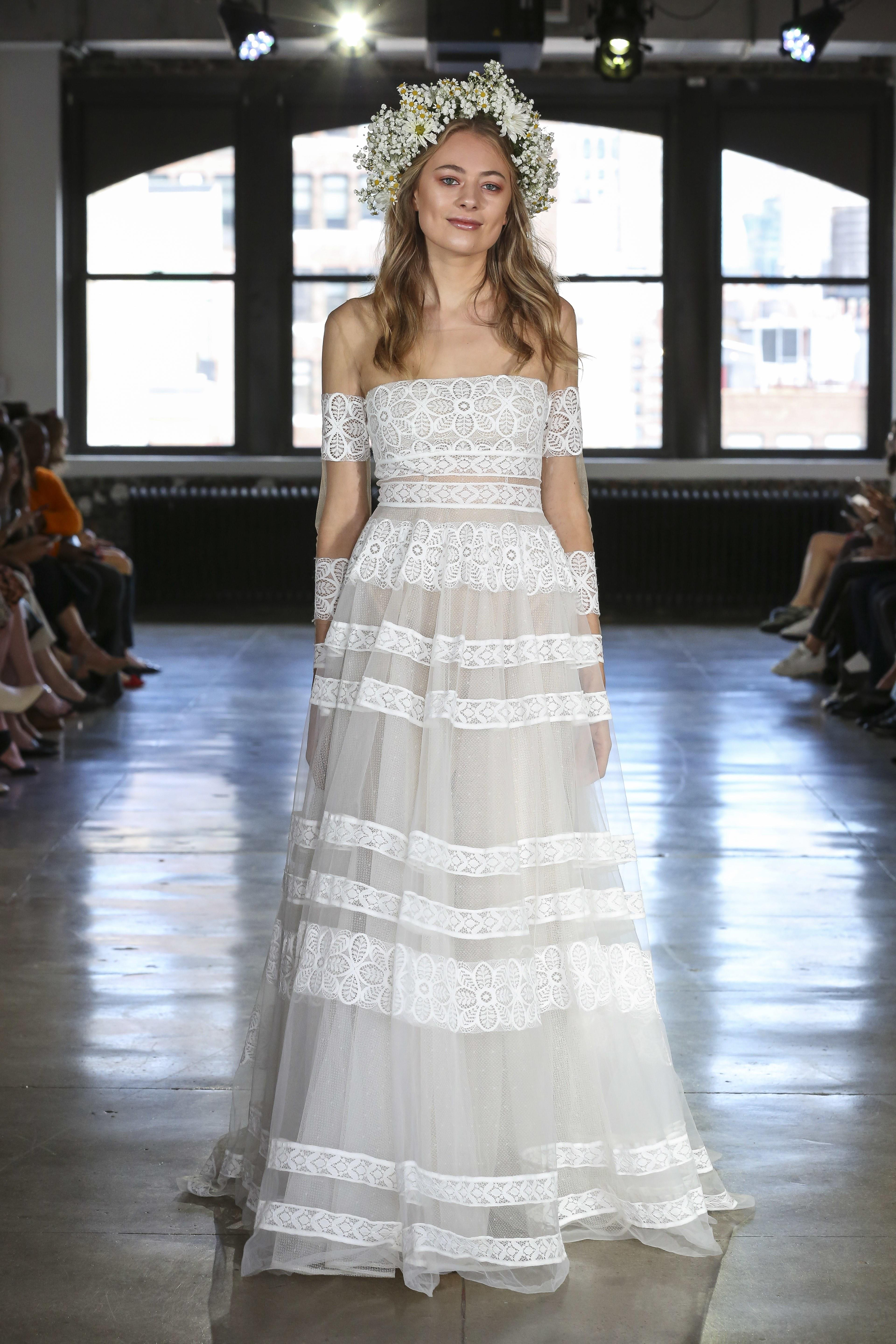 Willowby by Watters Bridal Fall 2019