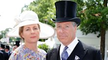 The Earl Of Snowden Becomes 2nd Royal To Announce Divorce In 1 Week