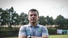 Em nota oficial da Chapecoense, Umberto Louzer fala sobre recusa ao Cruzeiro