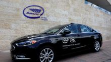 Israel's Mobileye, Dubai's Habtoor partner on self-driving cars
