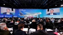 Airbus sees no demand for bigger A350 for now