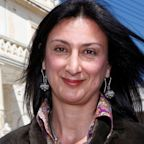 Hitman admits murder of Maltese anti-corruption journalist Daphne Caruana Galizia