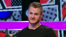 Celebrity Big Brother: Austin Armacost is fuming following controversial eviction