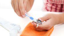 Tipp des Tages: So reinigst du Silber ganz einfach mit Zahnpasta