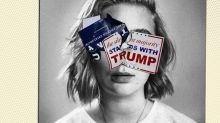 5 White Women Explain Why They Voted For Trump in 2016