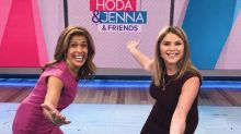 NBC Will Add Live Studio Audience to 'Hoda & Jenna' (EXCLUSIVE)