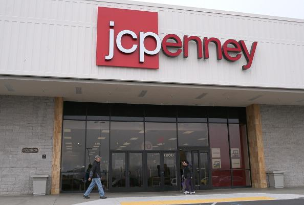 JCPenney Shares Rally in Face of Disaster