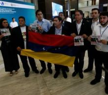 OAS nations make last-ditch effort to condemn Venezuela for crisis