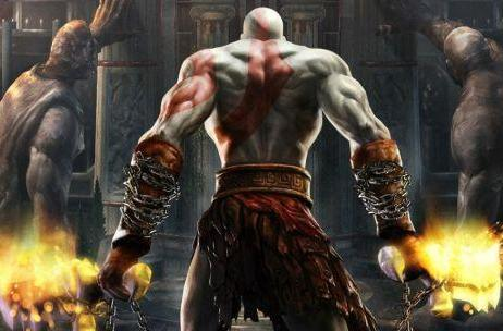 Retailer taking pre-orders for God of War 4