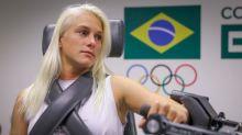 Tatiana Weston-Webb faz ajustes para buscar medalha em Tóquio