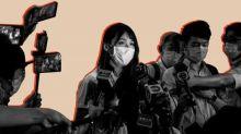 Dispirited but defiant, Hong Kong's spirit of resistance endures