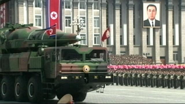 North Korea's Nuclear Threat: America's West Coast Defenses