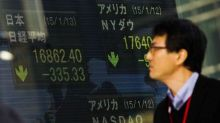 Asian Equities Gain; China, Japan Closed for Holidays