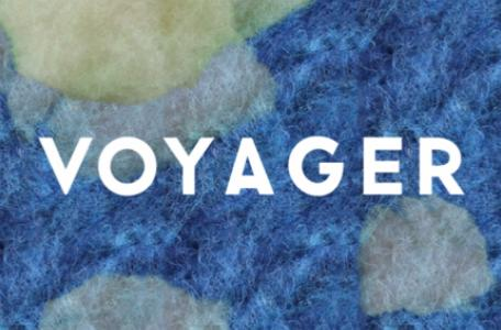 'Voyager' is an iOS game made out of wool