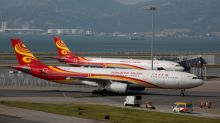 Hong Kong Airlines targets Cathay Pacific's core business market
