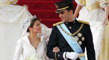 Así fue la luna de miel de los 'royals': descubre los paraísos que escogieron Letizia y compañía