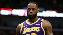 LeBron James opens first postgame news conference in bubble with 'Justice for Breonna Taylor'