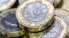 Euro y Libra consolidan mínimos frente al dólar antes del BoE