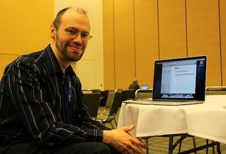 Omni Group's Ken Case on OmniFocus 2 and the origins of the app