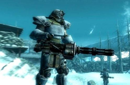 Fallout 3's Operation Anchorage available now