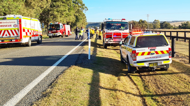 Aussie horse racing industry rocked by devastating road tragedy