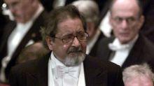 Nobel prize winning author V.S. Naipaul dies aged 85: BBC