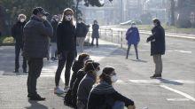 Coronavirus: Italienische Regierung will Städte abriegeln
