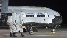 Lo que se sabe de la nueva misión del X-37B, el misterioso avión orbital de la Fuerza Aérea de EE.UU.