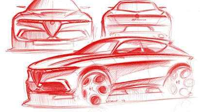 El futuro SUV eléctrico de Alfa Romeo podría tener tecnología de PSA