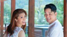 39歲周勵淇驚喜宣布已完婚 老公叫傅浤鳴