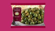 Iceland Releases Marmite Sprouts To Divide The Christmas Dinner Table