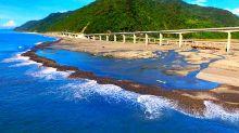 無敵海景新景點 全台最美高架橋開放通車