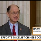 Rep. Sherman Says Now Is the Time to Move Bill to Delist China Companies