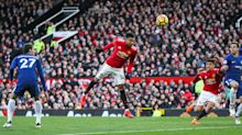 Romelu Lukaku, finisher and provider, propels Man United over Chelsea