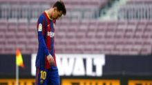 LaLiga: With Barcelona out of title race, Lionel Messi has future to decide